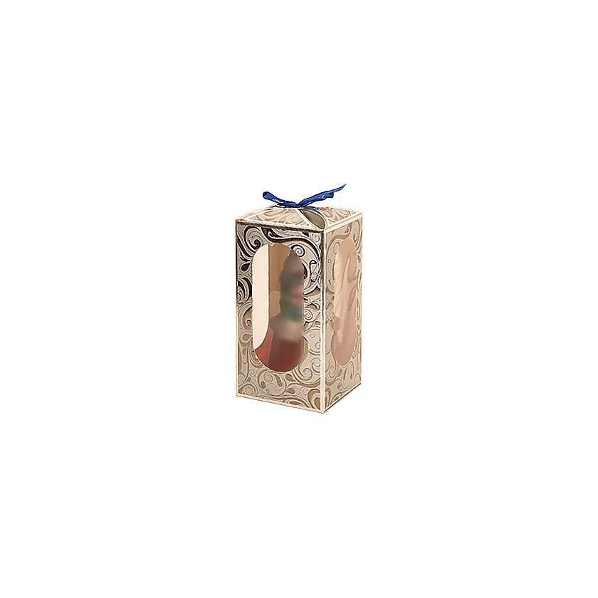 {}  Украшение Дед Мороз На Колоколе Цвет: Красный фигурки sweet home ёлочное украшение дед мороз