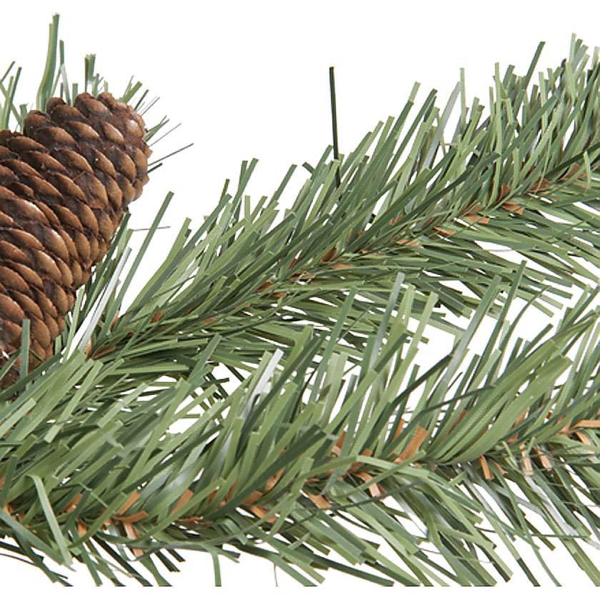 {}  Искусственная ель Canadian Pine (210 см)
