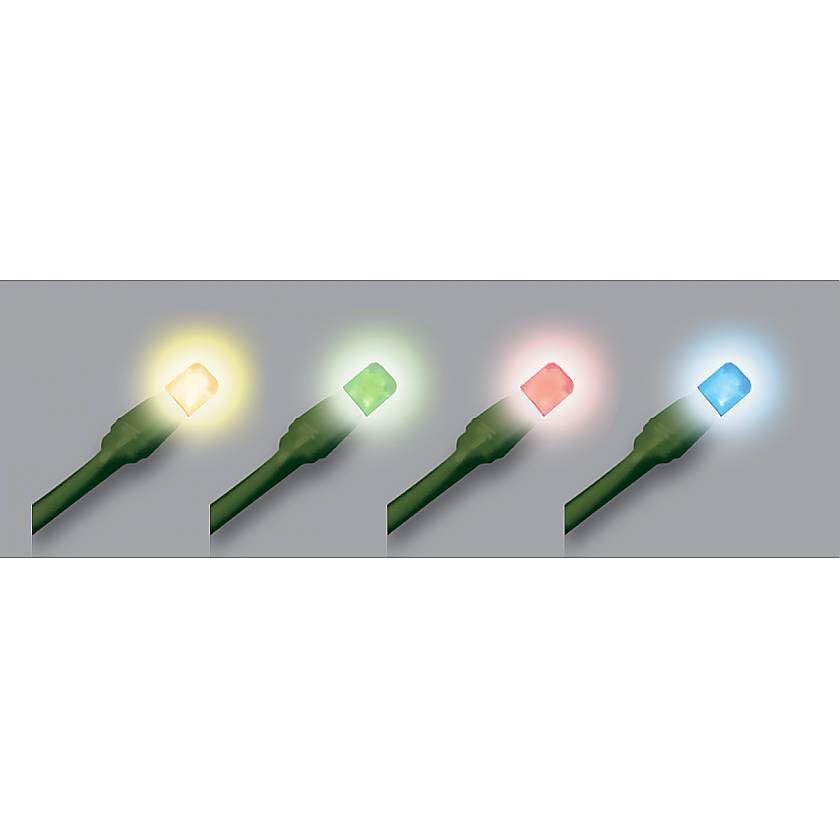 {}  Cветодиодная гирлянда Дождь (200х250 см) уровень stabila тип 80аm 200 см 16070