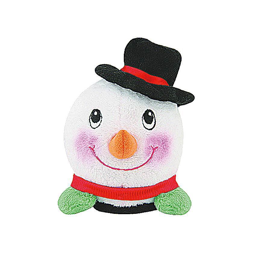 {}  Игрушка Снеговик (12 см) мягкая игрушка арти м 29 см снеговик 861 002