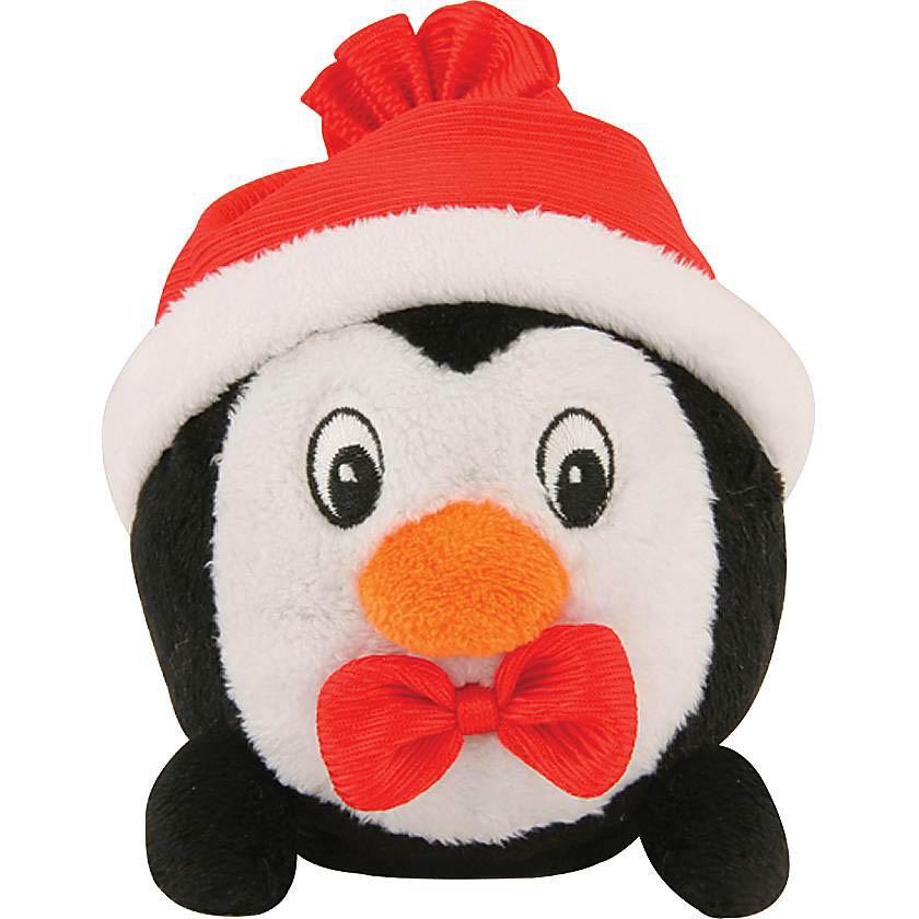 {}  Игрушка Пингвин (12 см) мягкая игрушка пингвин tux купить