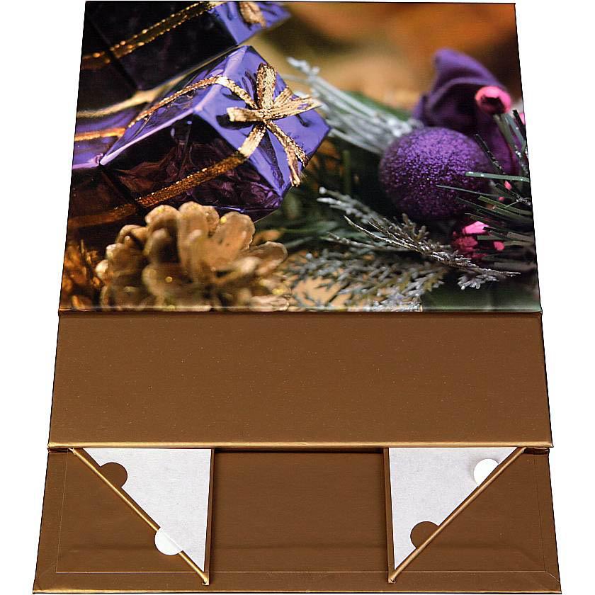 {} Складная коробка New Year (15х19х6 см) original 15 inch aa150xc03 one year warranty