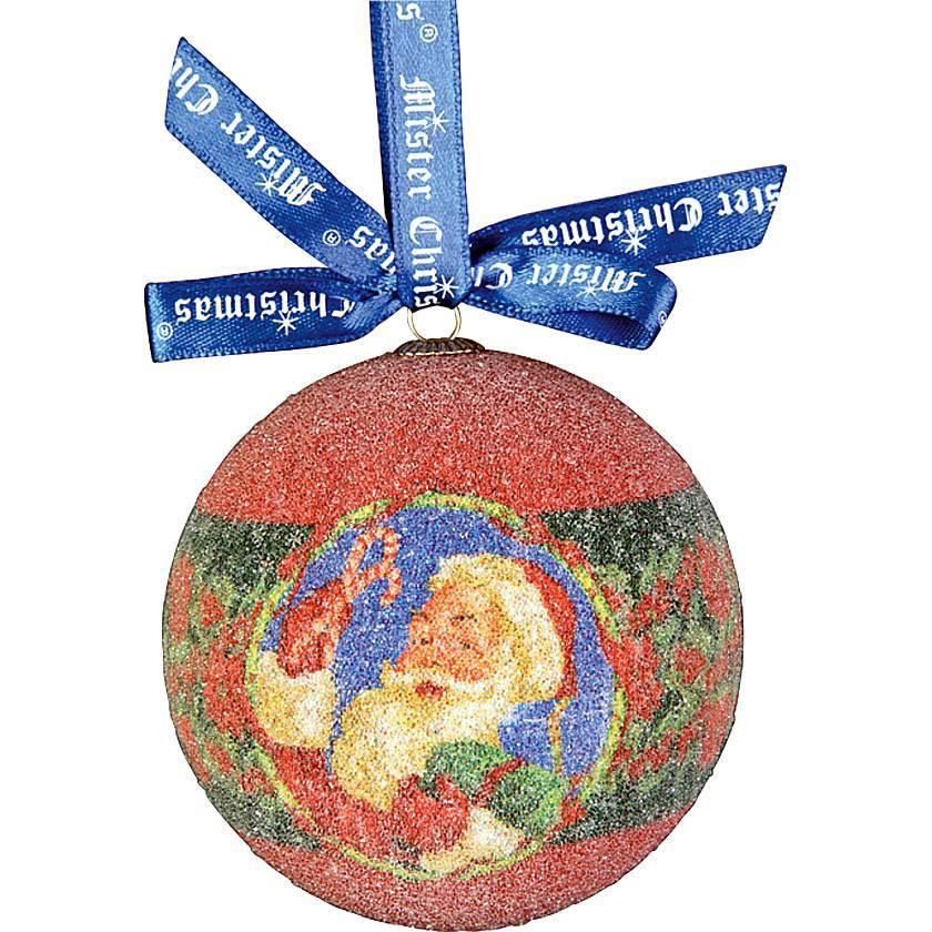 {} Набор шаров Christmas Time (7 см - 6 шт) набор шаров 6 см monte christmas набор шаров 6 см