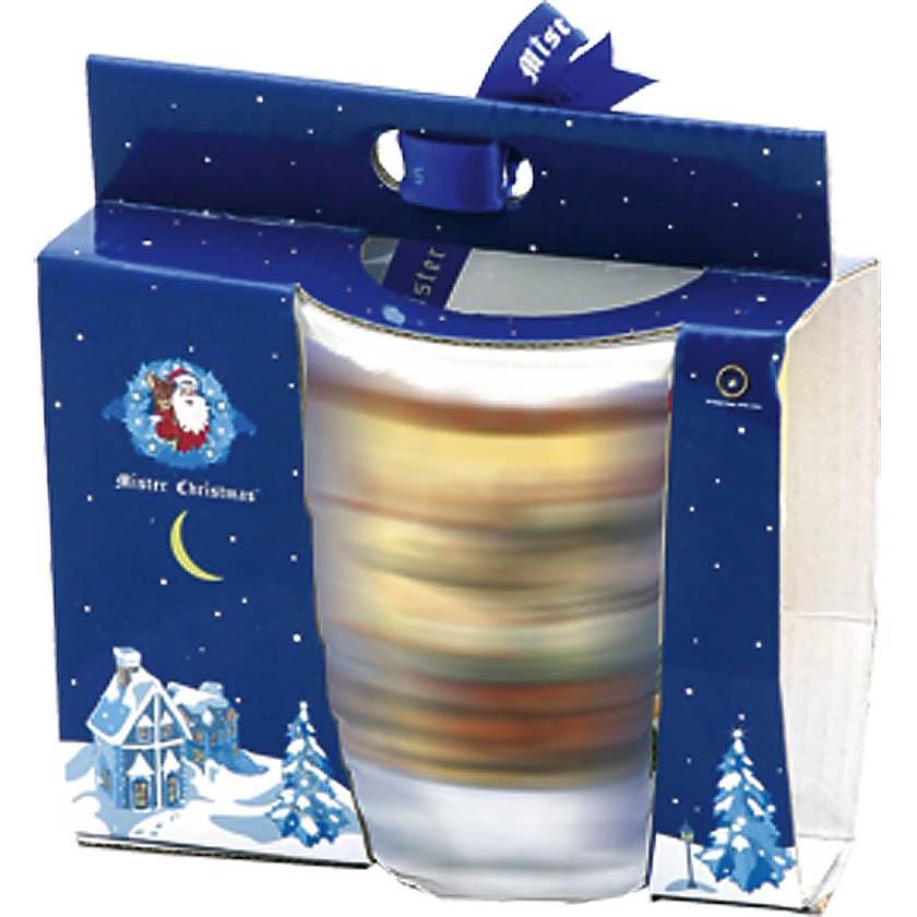 {}  Кружка Дед Мороз (14 см) кружка фарфор вербилок ленинградский дед мороз 400 мл