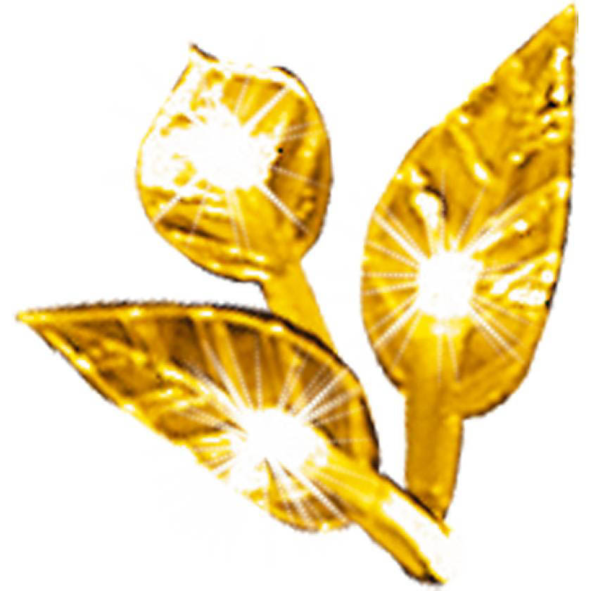 {}  Композиция светодиодная Куст Цвет: Янтарный (180 см) кaт влaгоустойчивый вечнозеленый куст купить