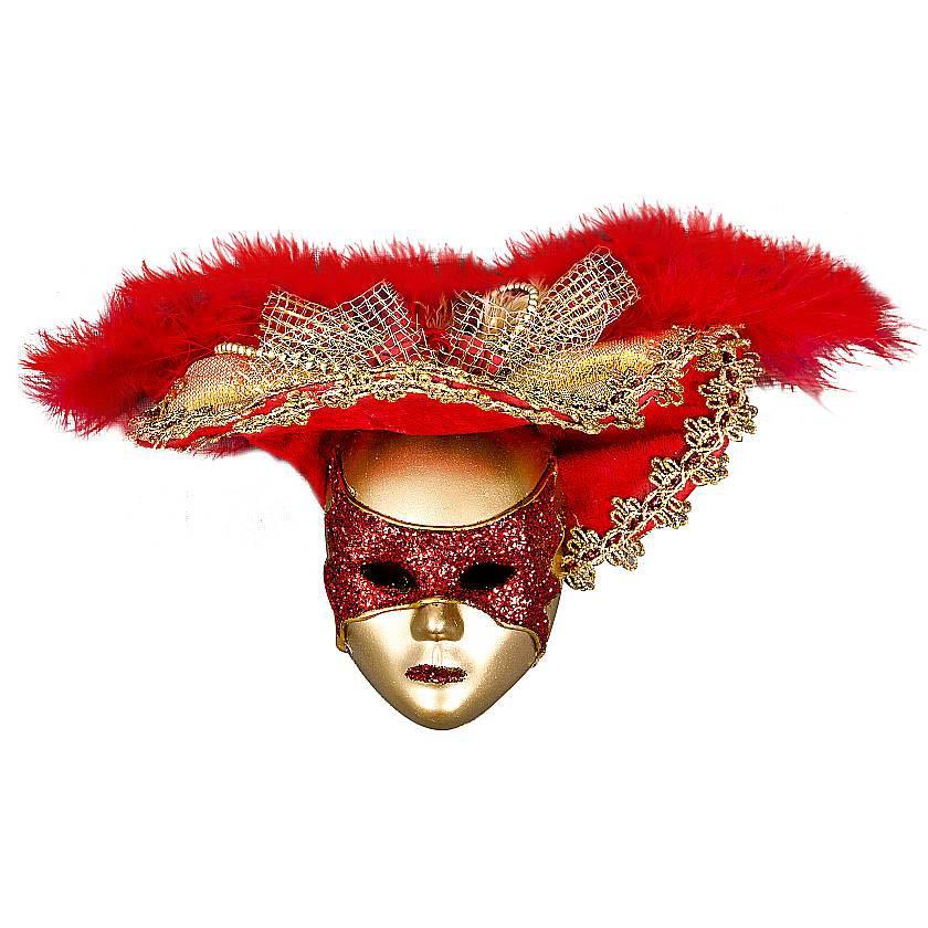 {}  Набор украшений CarnavalЦвет: Красный,Золотой