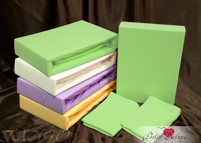 Простыни Ozinci Простыня на резинке Lisa Цвет: Салатовый (160х200 см) lisa corti сандалии