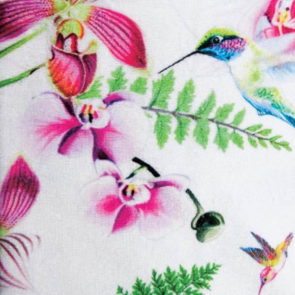 Полотенца Mona Liza Полотенце Orchid (70x140 см)