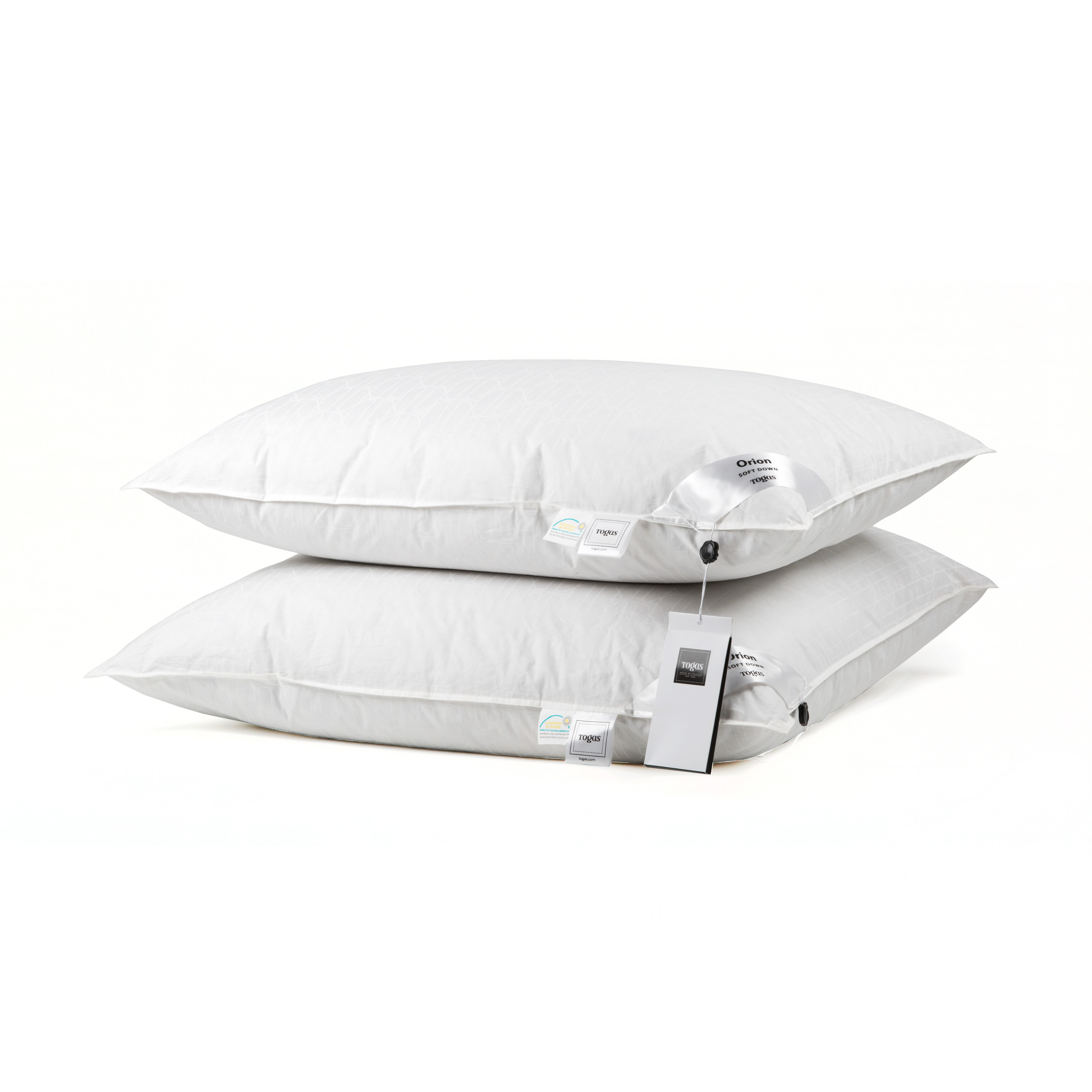 Подушки Togas Подушка Орион (70х70) подушки ортопедические togas подушка ортопедическая германиум