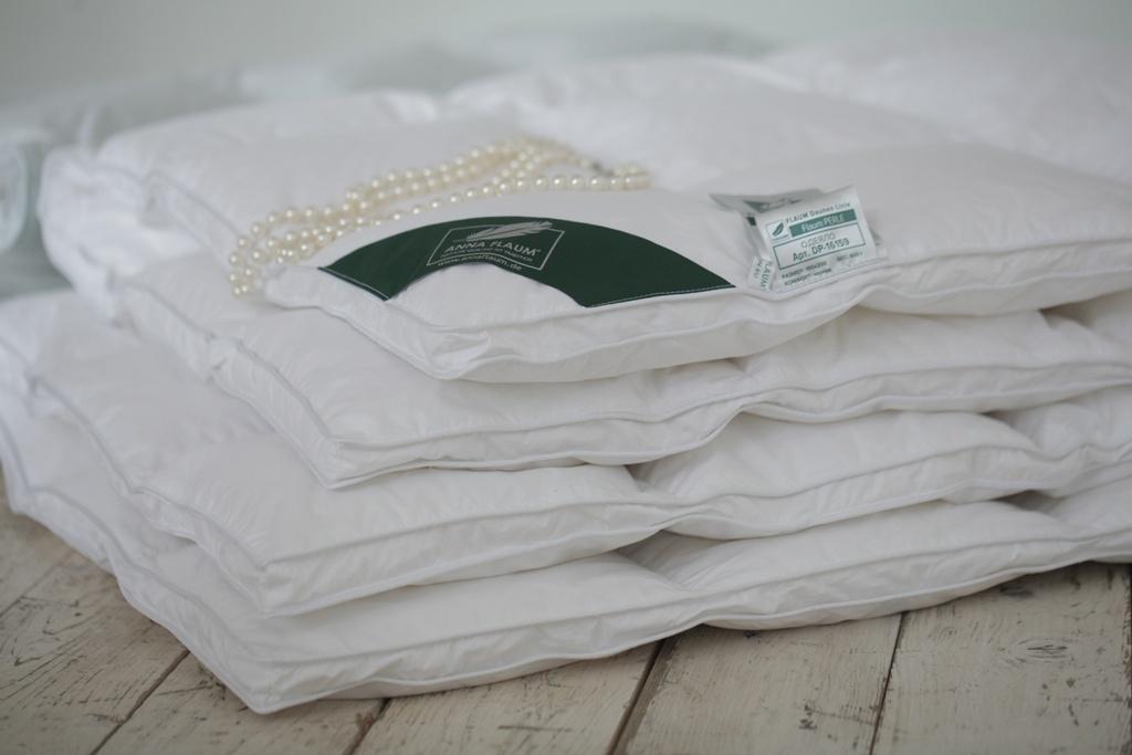 Одеяла ANNA FLAUM Одеяло Perle Теплое (220х240 см) одеяла togas одеяло гелиос 220х240 см