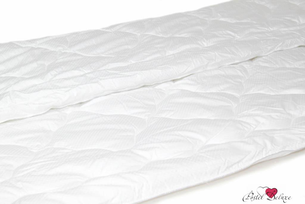 Одеяла Пиллоу Одеяло Бамбук ЛюксОчень Теплое (140х205 см) одеяло теплое легкие сны бамбук наполнитель бамбуковое волокно 172 х 205 см
