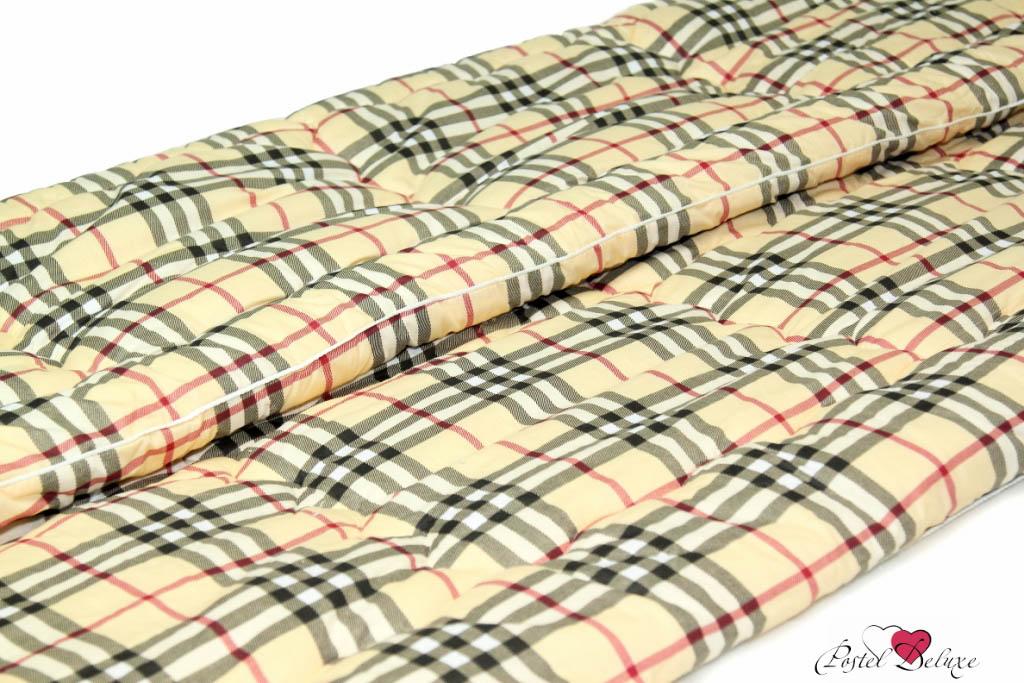 Одеяла Пиллоу Одеяло Ватное Классик(172х205 см) одеяло двуспальное пиллоу ватное