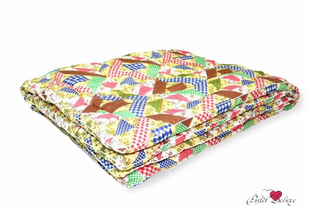 Одеяла Пиллоу Одеяло Ватное Эко(172х205 см) одеяло двуспальное пиллоу ватное