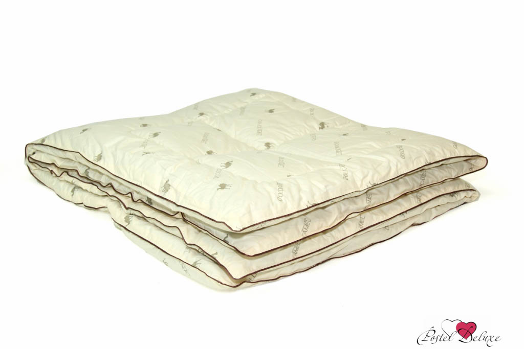 Одеяла Пиллоу Одеяло Верблюд(140х205 см) одеяла nature s одеяло бархатный бамбук 140х205 см