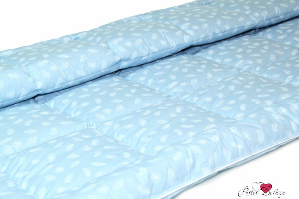 Одеяла Пиллоу Одеяло Лебяжий Пух(200х220 см)