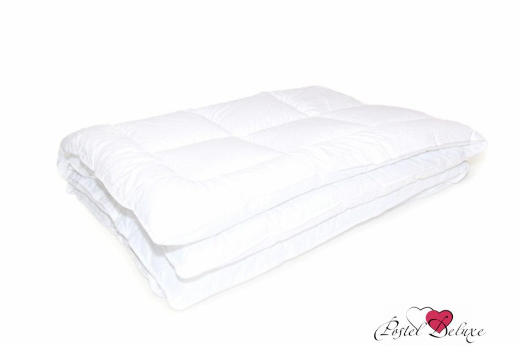 Одеяла Пиллоу Одеяло Белый Бамбук (172х205 см) одеяло теплое легкие сны бамбук наполнитель бамбуковое волокно 172 х 205 см