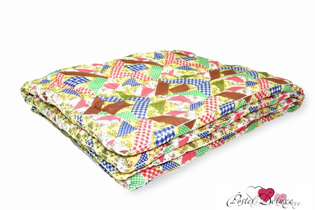 Одеяла Пиллоу ОдеялоВатное Эко(200х220 см) одеяло двуспальное пиллоу ватное