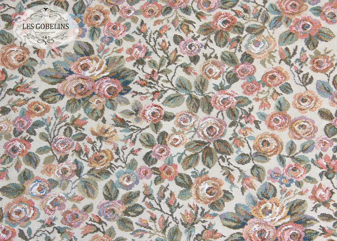 Декоративные подушки Les Gobelins Декоративная наволочка Saupoudrer De Roses (40х40)