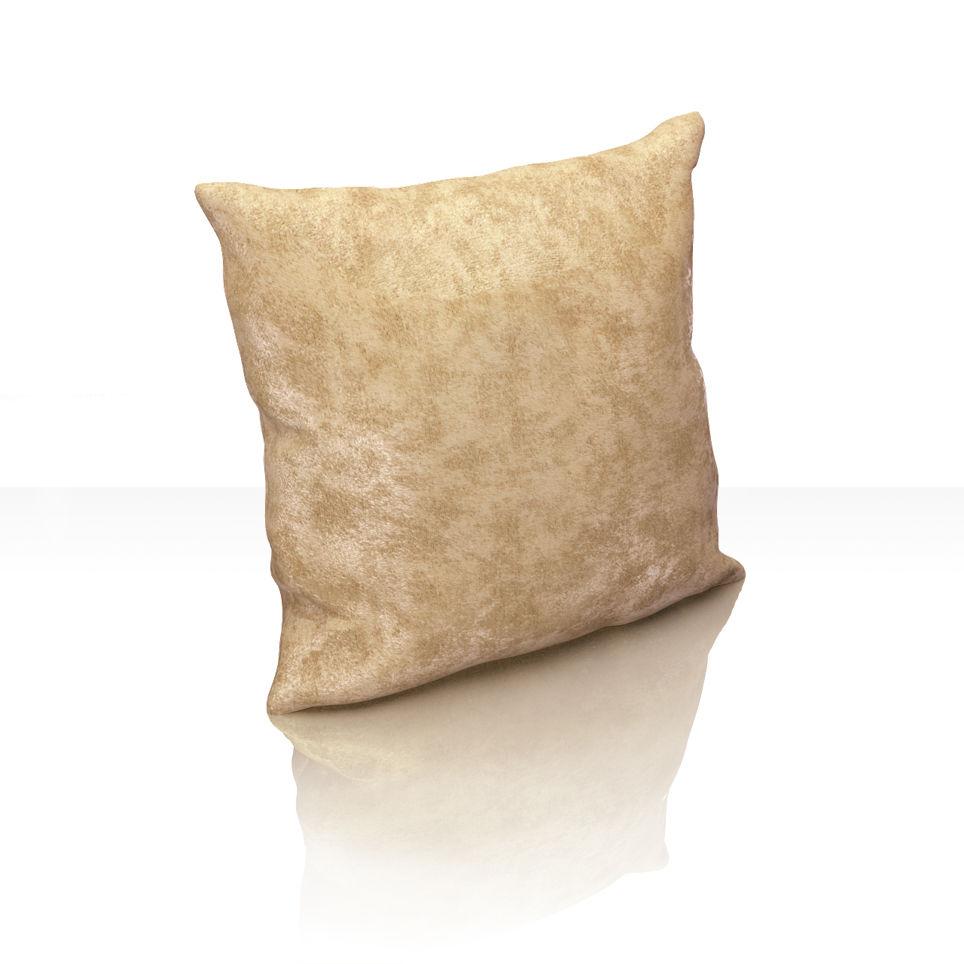 Декоративные подушки Kauffort Декоративная подушка Lainey Цвет: Светло-Оранжевый (40х40)