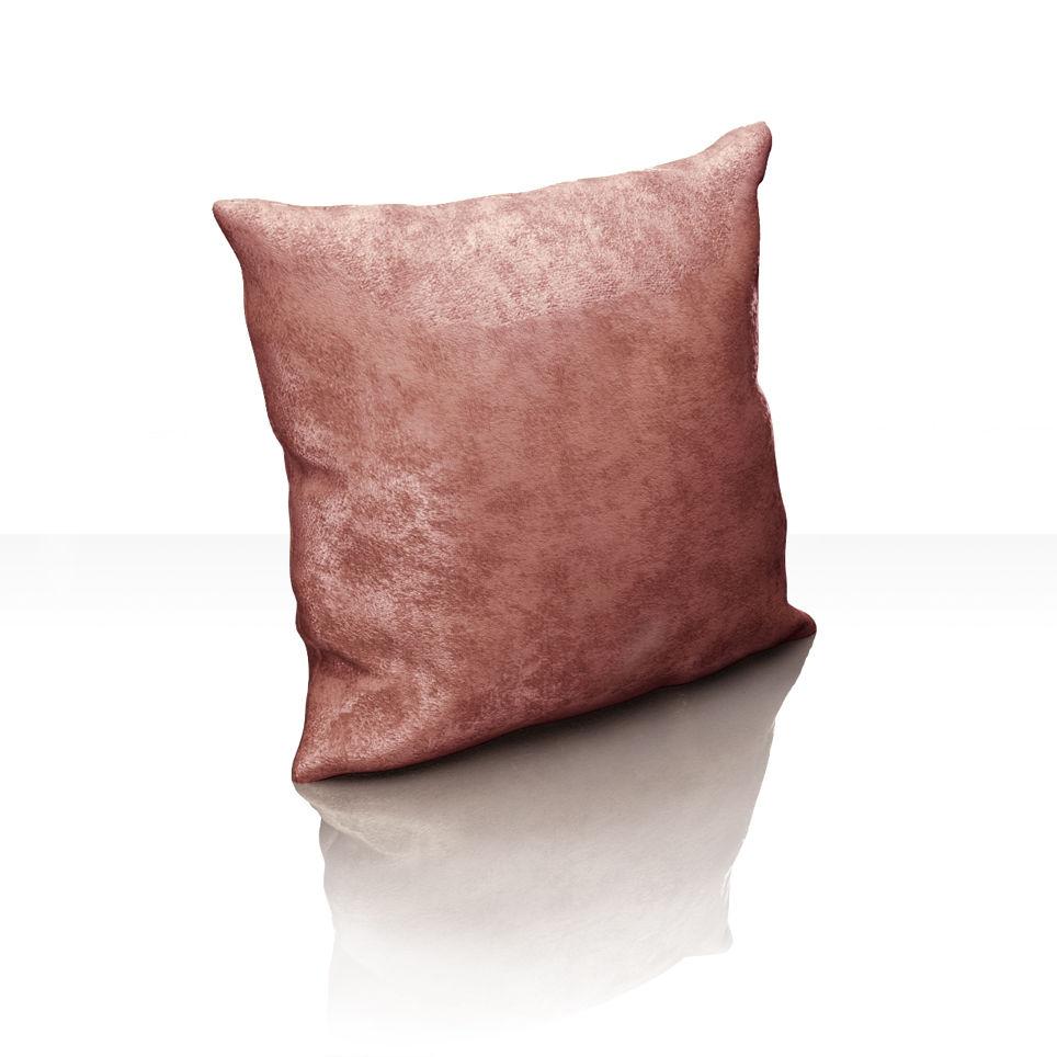 Декоративная подушка Lainey Цвет: Розово-Коралловый (40х40) Kauffort