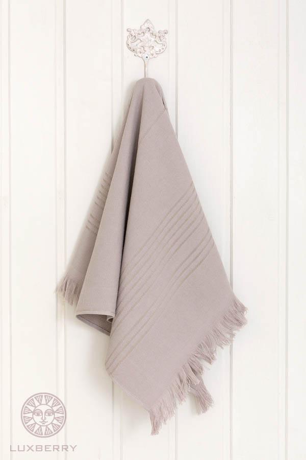 Полотенца Luxberry Полотенце Simple Цвет: Мокко (30х50 см) плед luxberry imperio 10 умбра