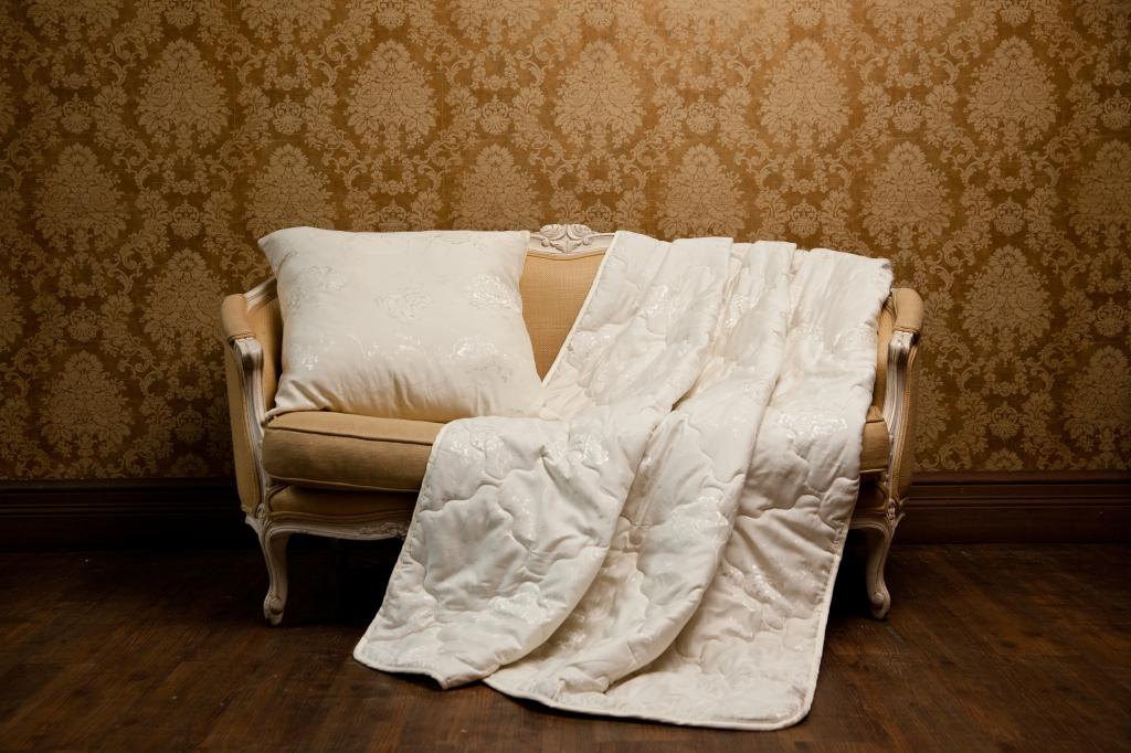 Подушки Nature'S Подушка Золотой Мерино (70х70) подушка пуховая констант данута 70х70