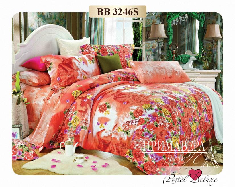 Постельное белье Примавера Постельное бельеBasemath(2 спал.) постельное белье примавера постельное белье моцарт 2 спал