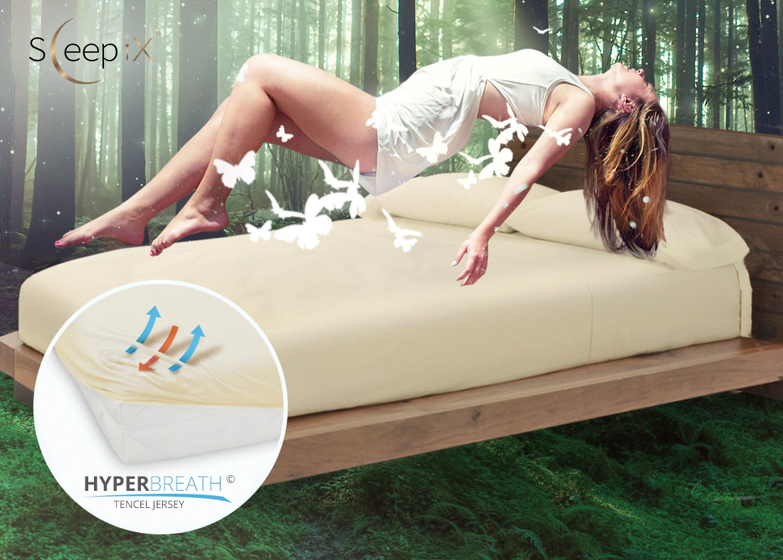 Простыни Sleep iX Простыня на резинке Alpin Цвет: Молоко  (80х200) насос универсальный x alpin sks 10035 пластик серебристый 0 10035