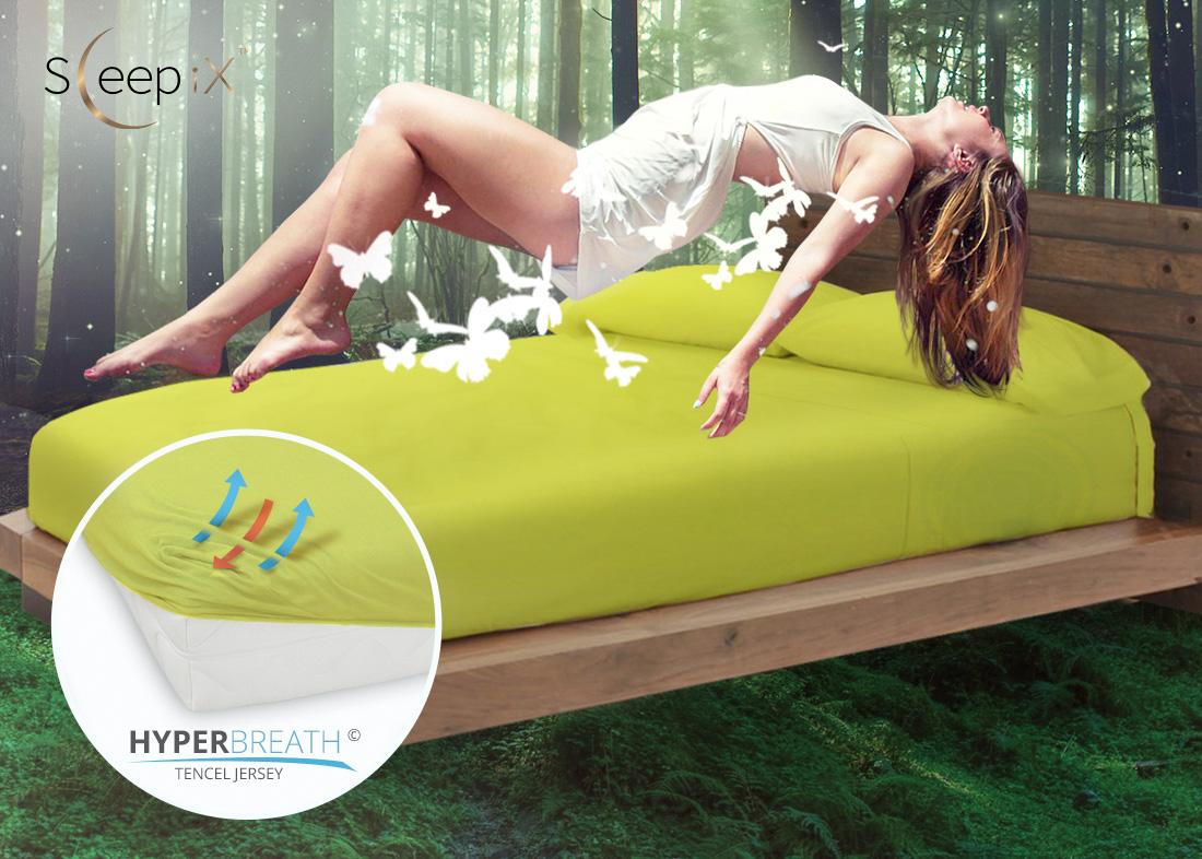 Простыни Sleep iX Простыня на резинке Alpin Цвет: Олива (80х200) насос универсальный x alpin sks 10035 пластик серебристый 0 10035