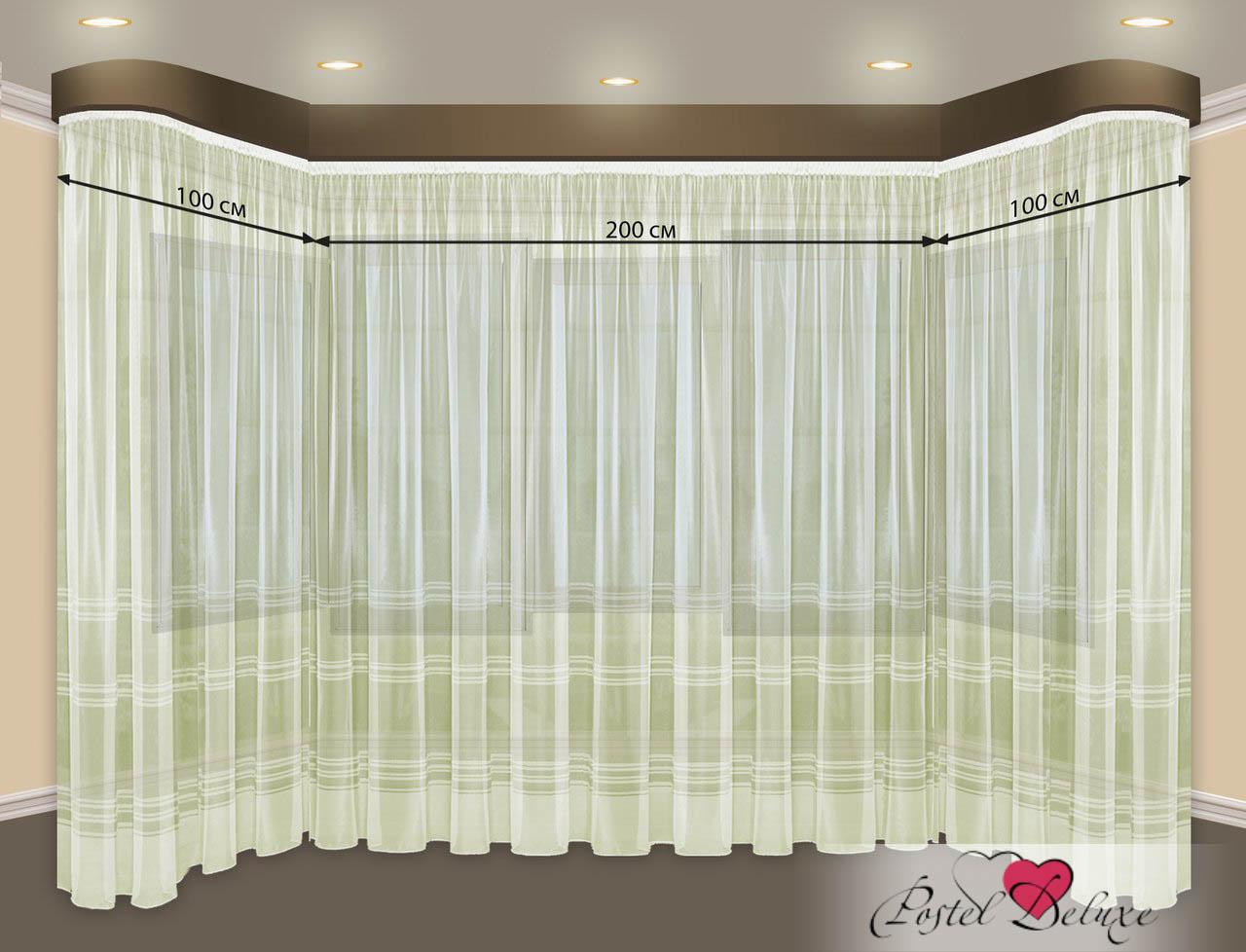 Шторы РеалТекс Классические шторы Piatto Цвет: Фисташковый шторы реалтекс классические шторы alberta цвет персиковый молочный