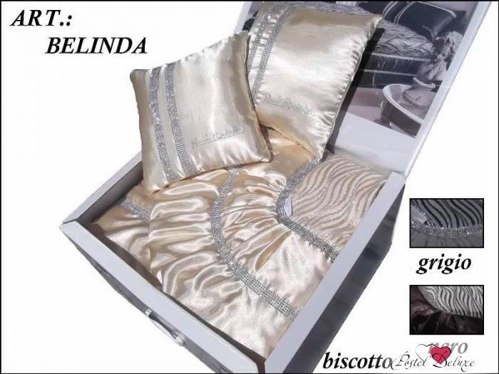 Покрывало Renatо Balestra Покрывало Belinda Цвет: biscotto (268х268 см) belinda ellsworth direct selling for dummies