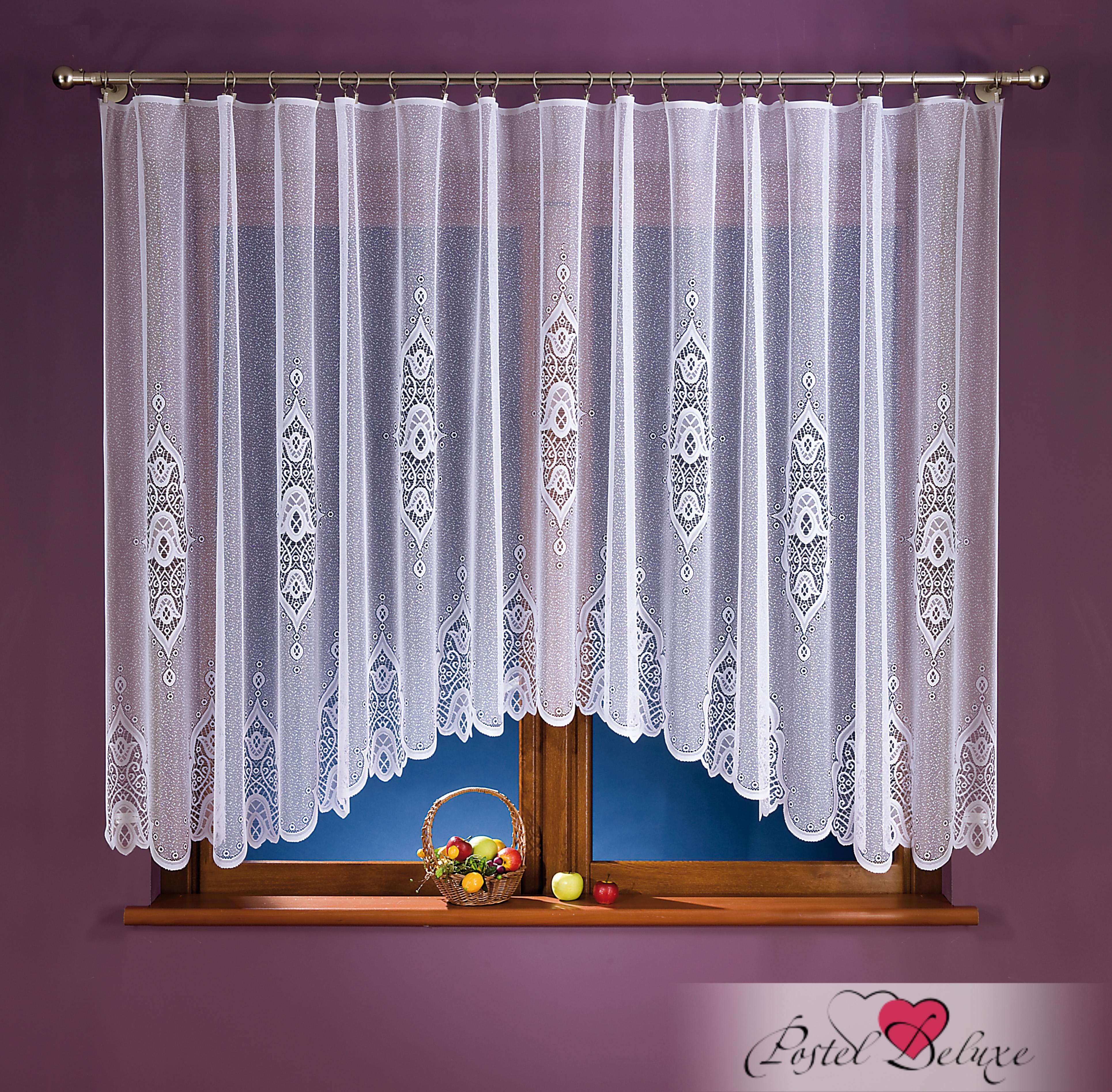 Шторы Wisan Классические шторы Ula комплект штор для кухни wisan celina на ленте цвет белый оранжевый высота 180 см