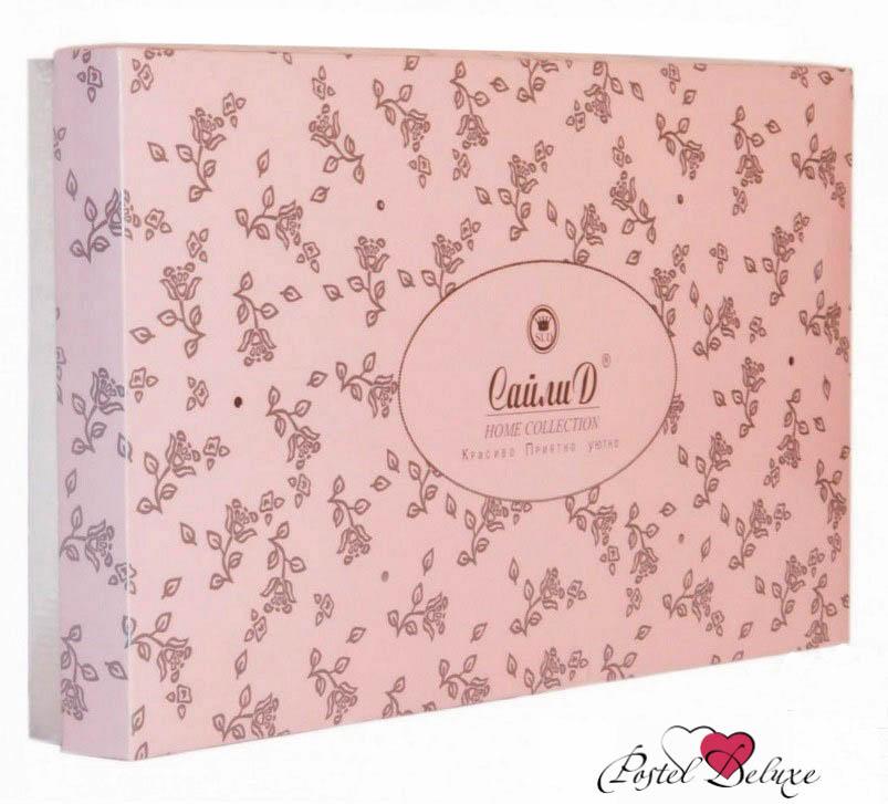 цена Постельное белье СайлиД Постельное белье Lauryn G-33 (2 сп. евро) онлайн в 2017 году