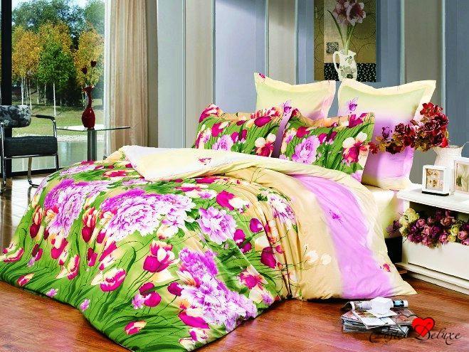 Постельное белье СайлиД Постельное белье Reyna B-115 (1,5 сп.) постельное белье сайлид постельное белье cayla b 3 1 5 сп