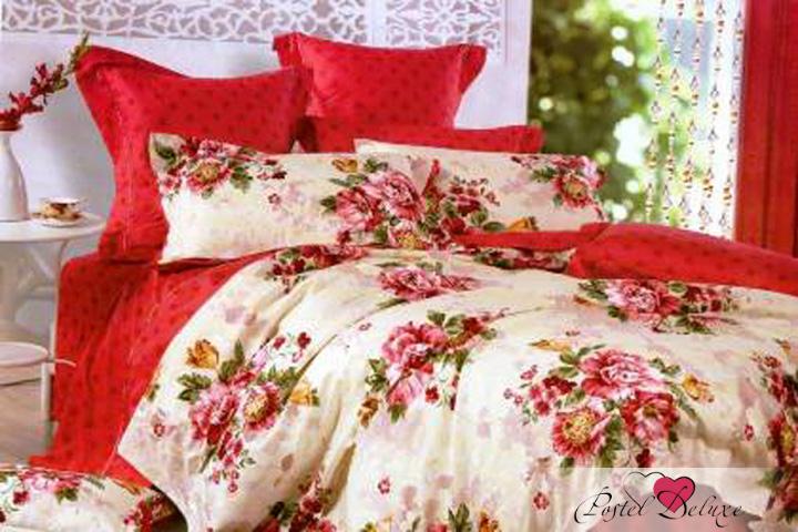 Постельное белье СайлиД Постельное белье Paris Т-25 (2 сп. евро) постельное белье amour paris киев