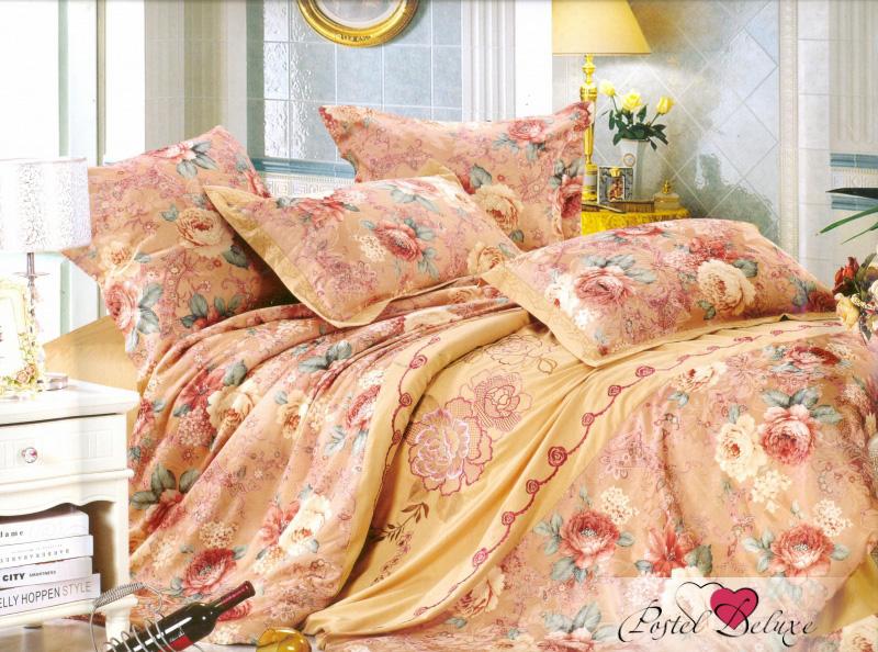 постельное белье кпб d 143 2 евро 1270547 Постельное белье СайлиД Постельное белье Baciarsi D-148 (2 сп. евро)