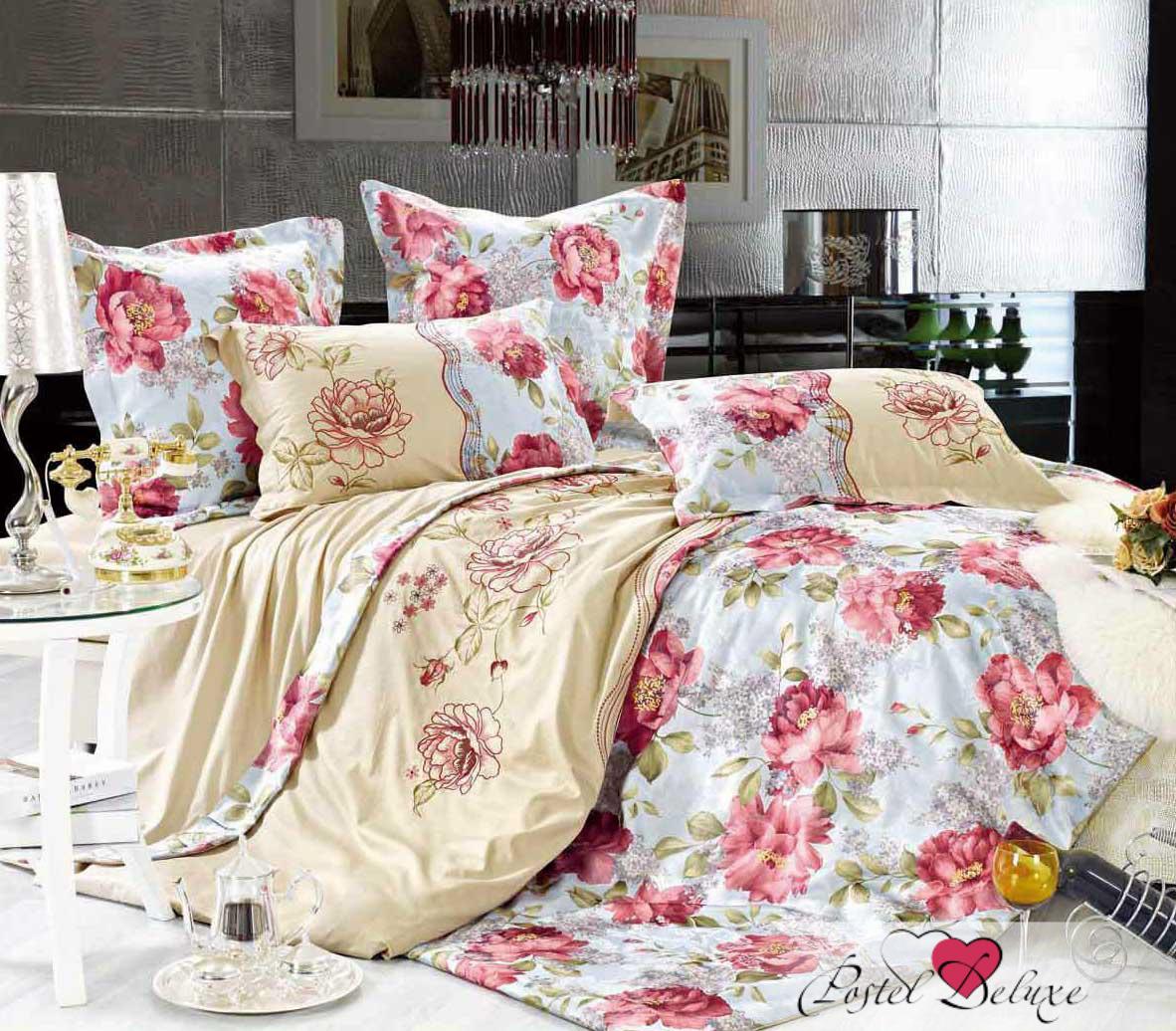 постельное белье кпб d 143 2 евро 1270547 Постельное белье СайлиД Постельное белье Ourense D-154 (2 сп. евро)