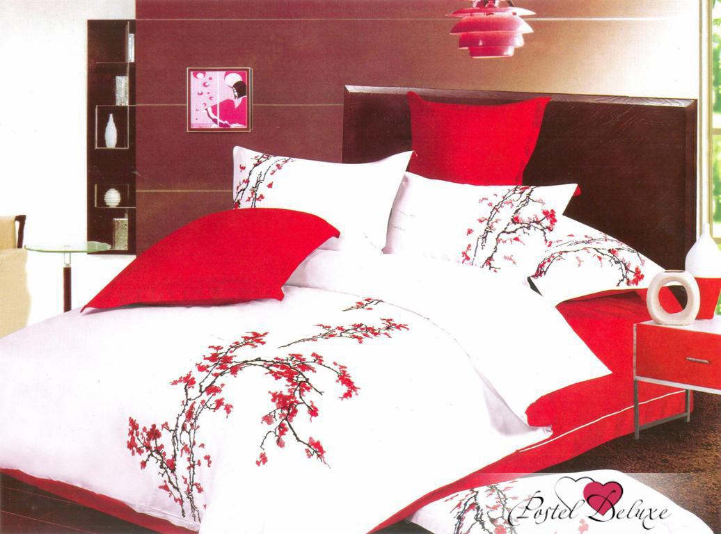 Рисунки на постельном белье
