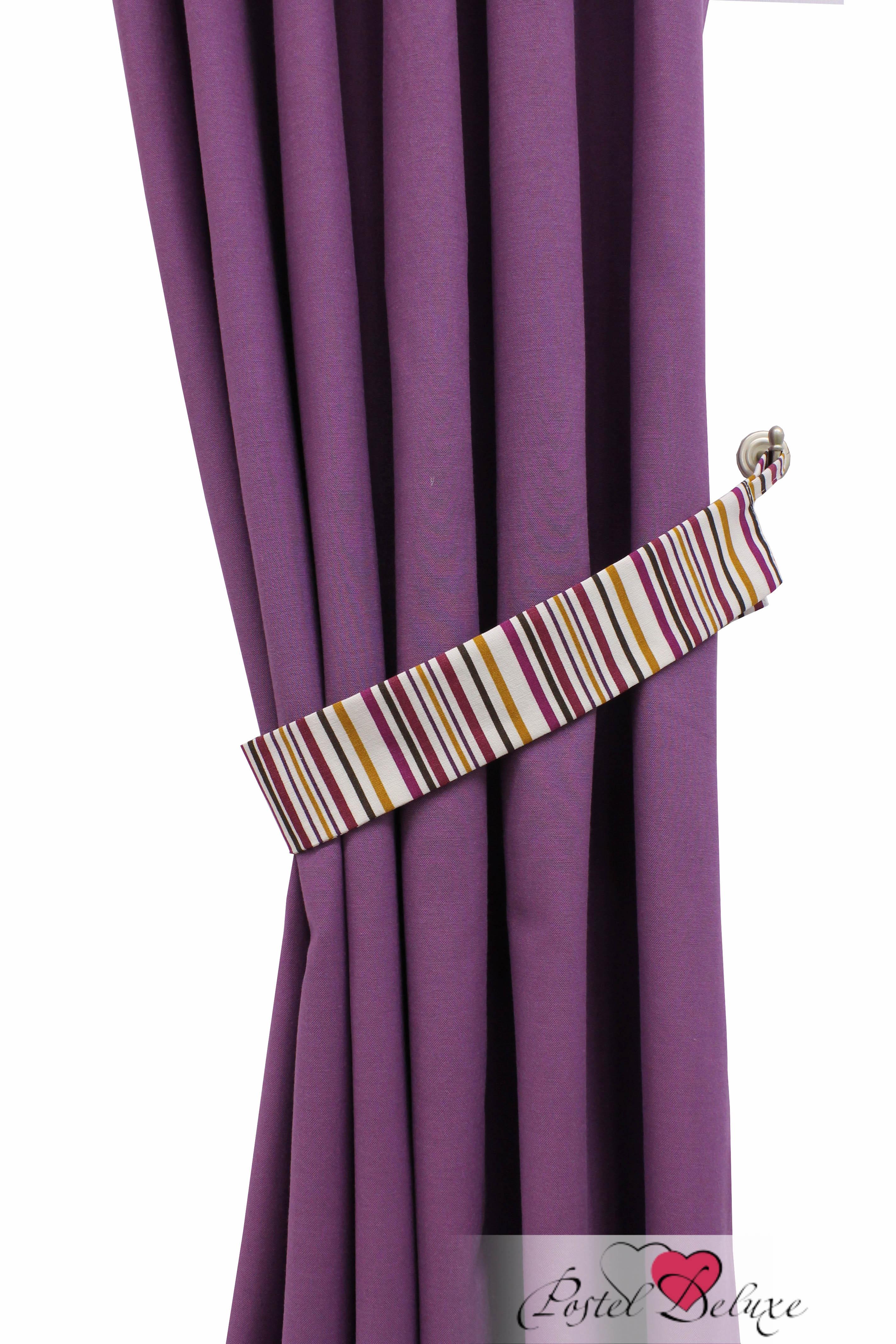 Шторы Sanpa Классические шторы Бертина Цвет: Сиреневый шторы primavera классические шторы maev цвет персиковый