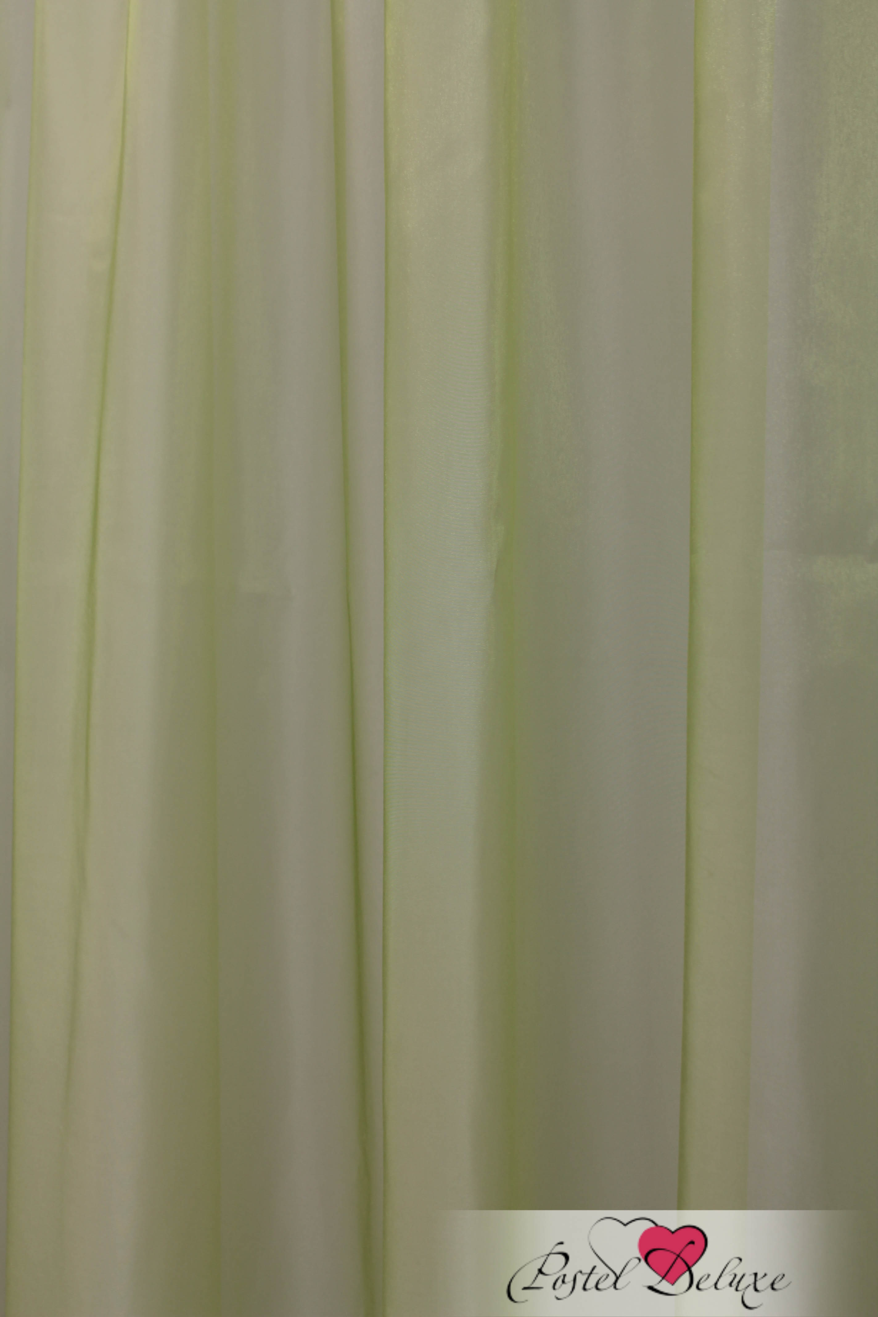 Шторы Sanpa Классические шторы Пегги Цвет: Зеленый