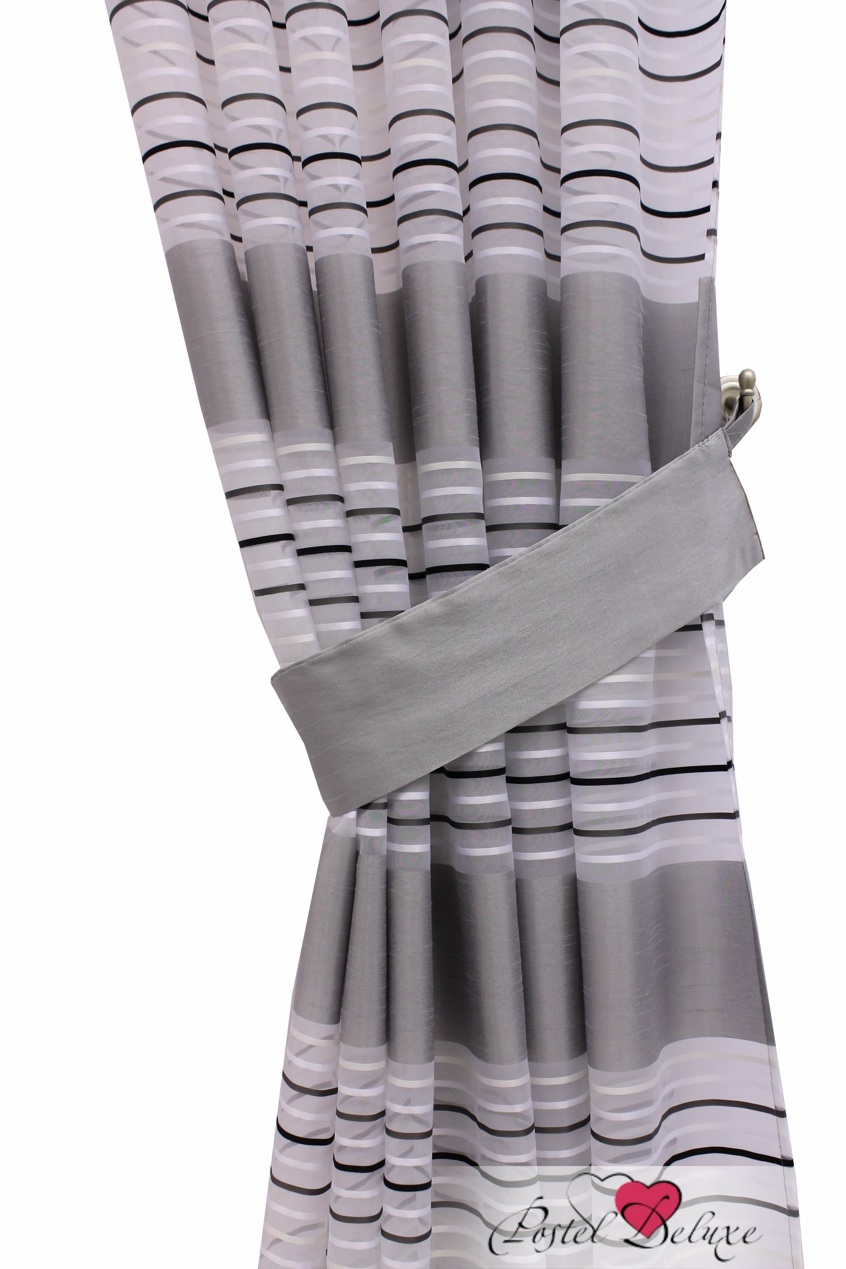 Шторы Sanpa Классические шторы Зебра Цвет: Серый шторы tac классические шторы winx цвет персиковый 200x265 см