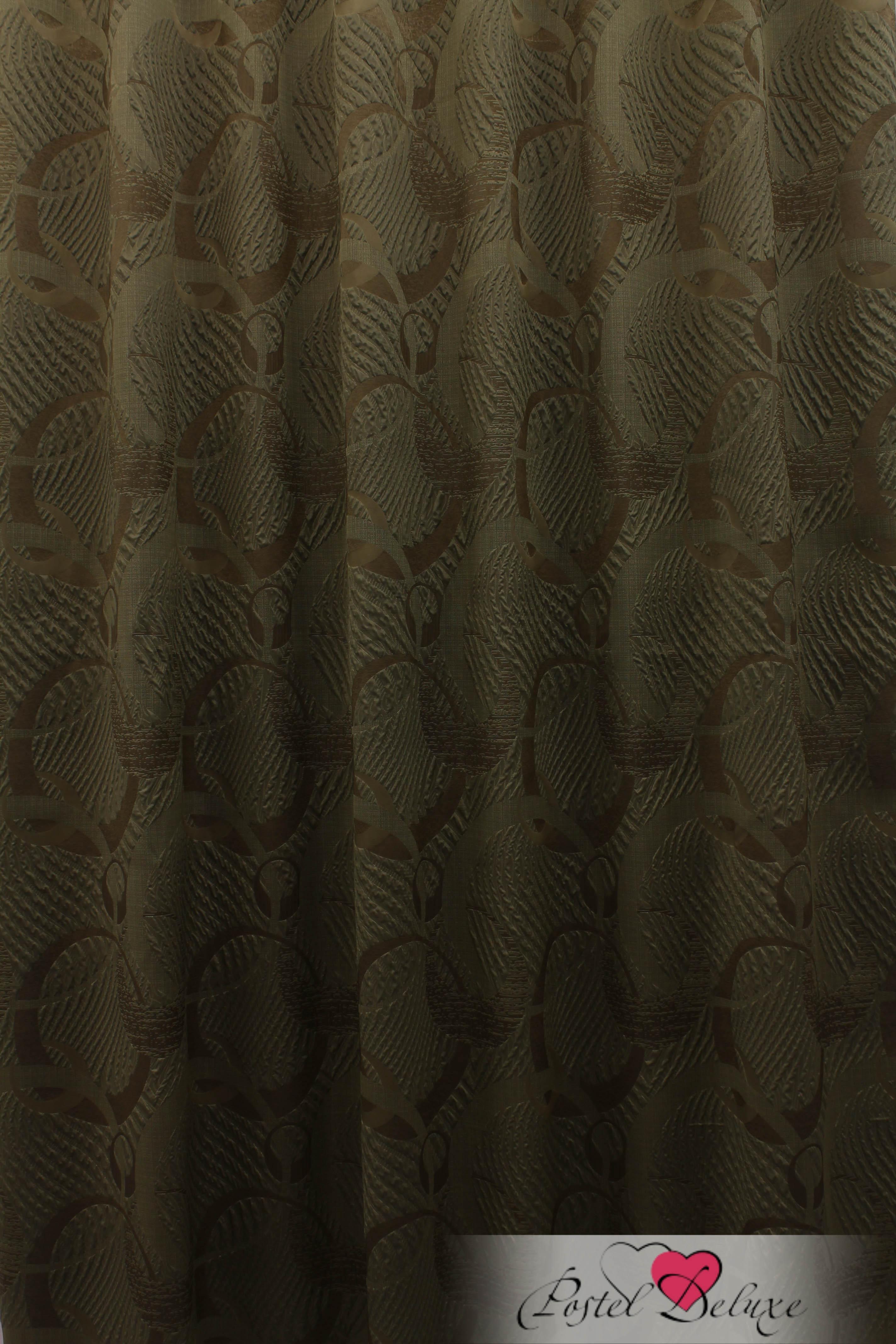 Шторы Sanpa Классические шторы Селина Цвет: Зеленый шторы primavera классические шторы maev цвет персиковый