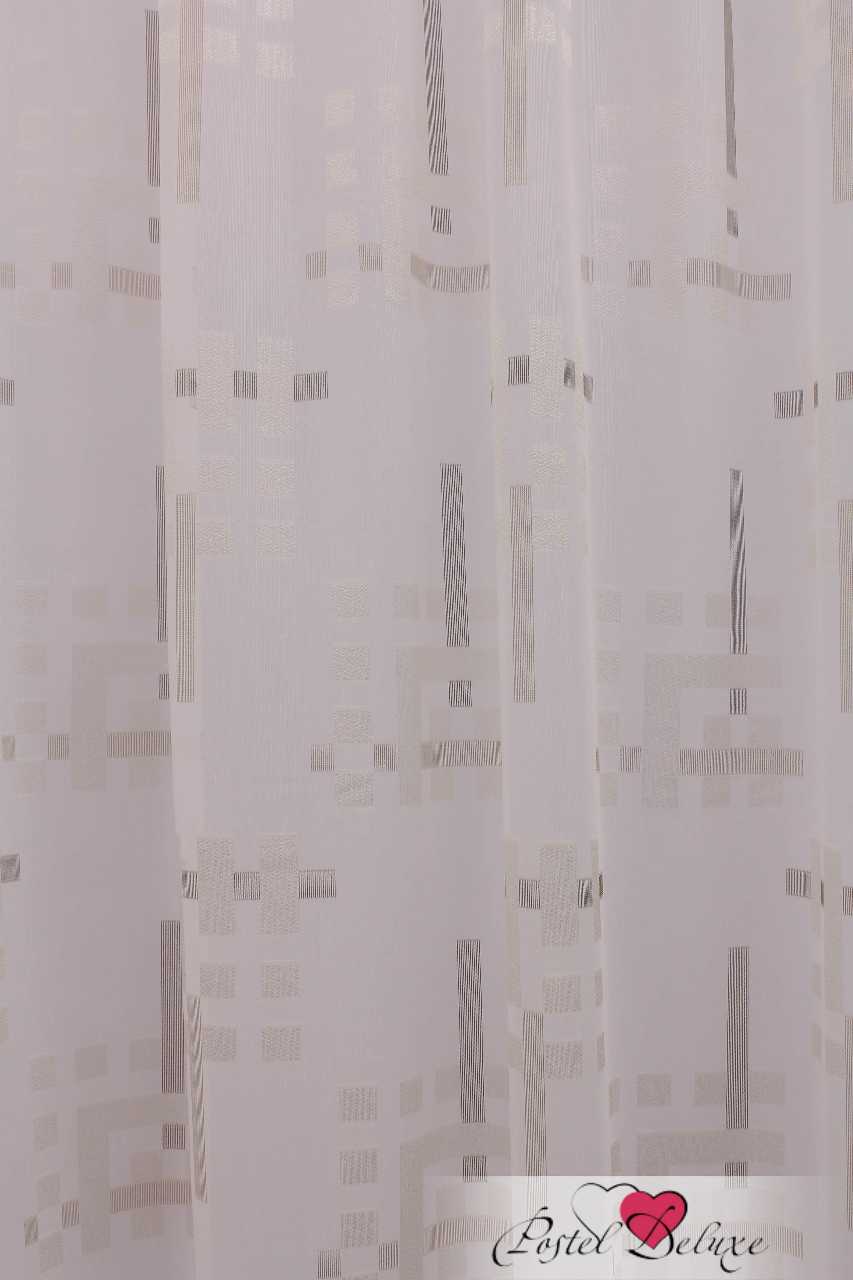 Шторы Sanpa Классические шторы Квадро Цвет: Бежевый шторы tac классические шторы winx цвет персиковый 200x265 см