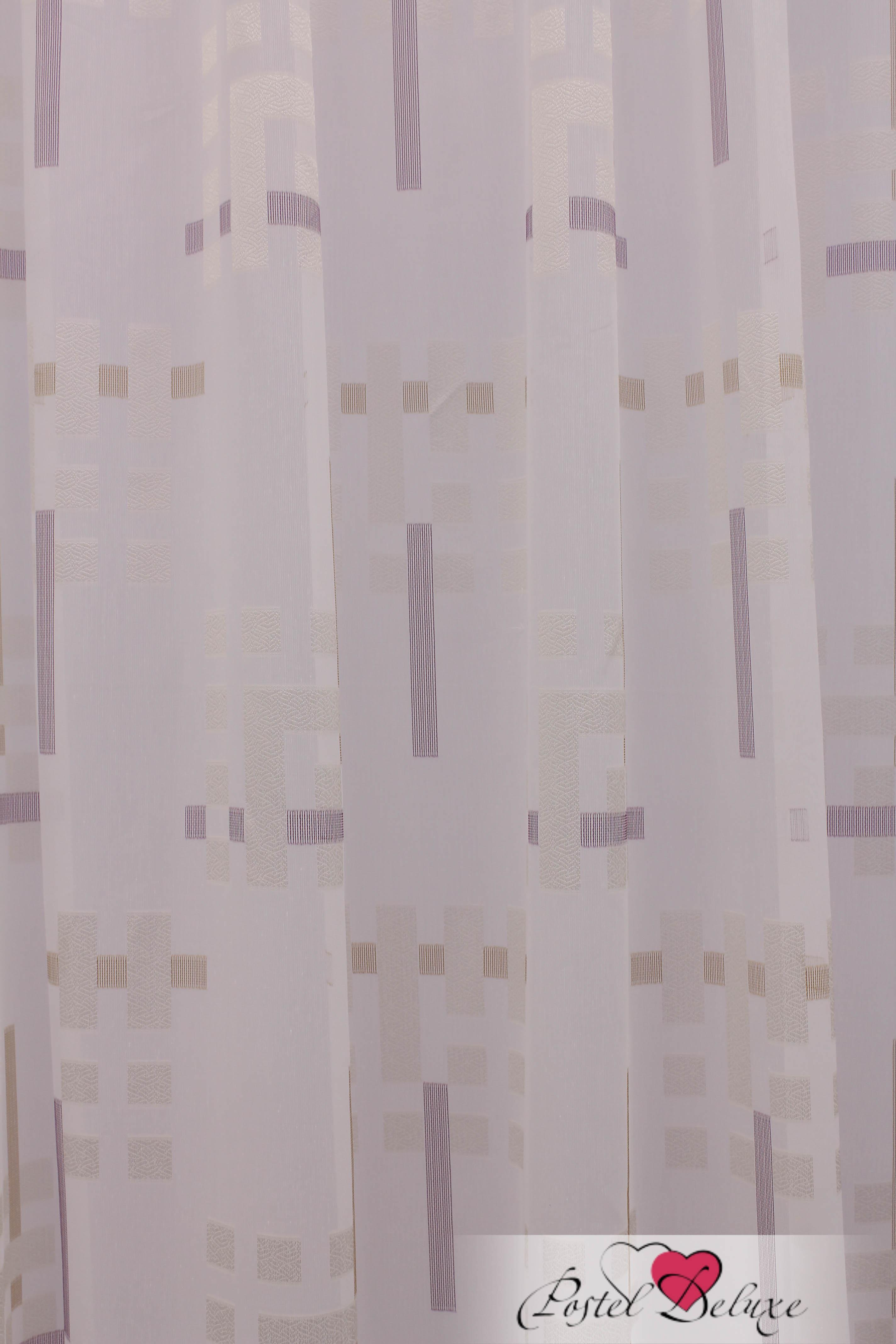 Шторы Sanpa Классические шторы Квадро Цвет: Сиреневый sanpa sanpa классические шторы квадро цвет голубой