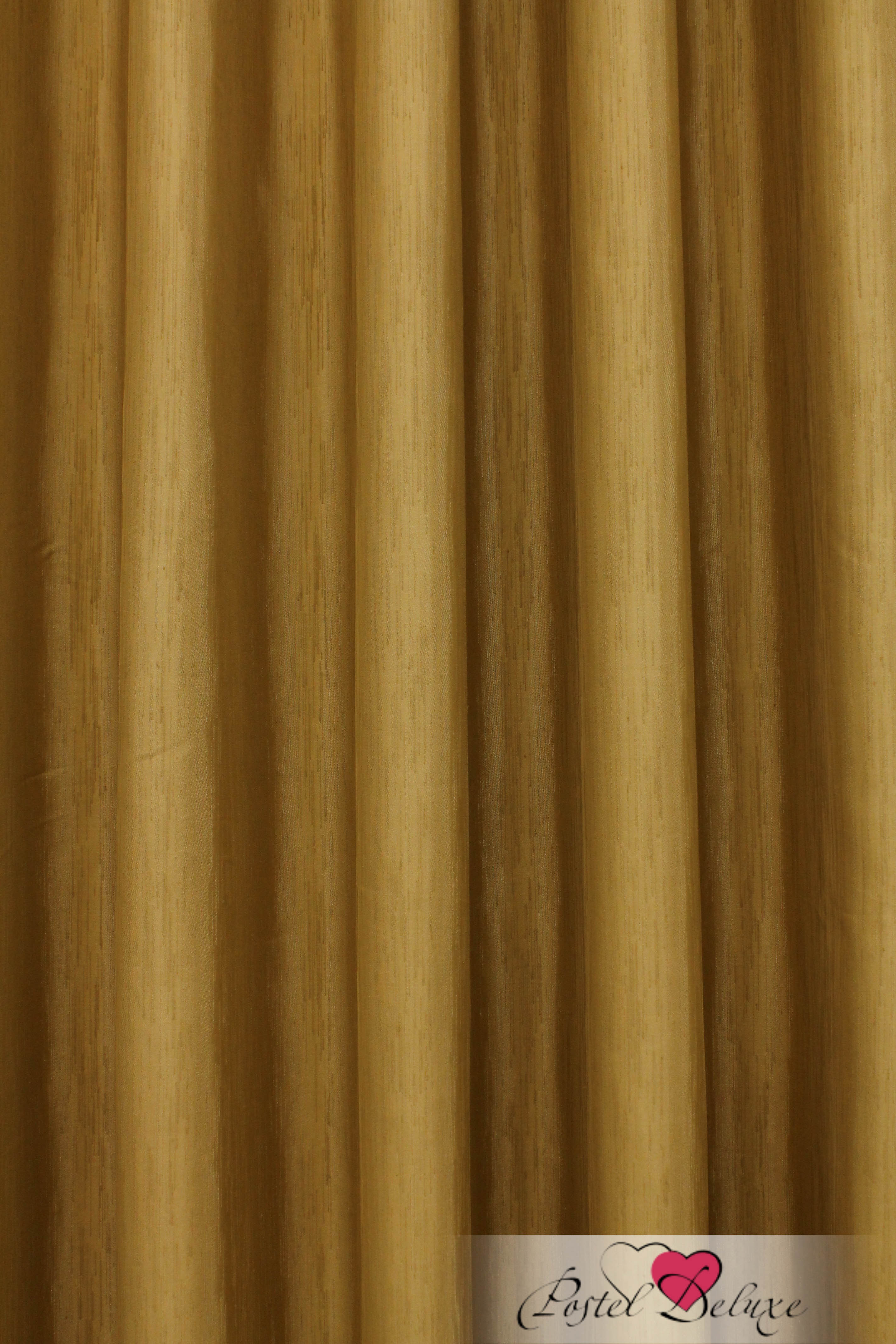 Шторы Sanpa Классические шторы Агнес Цвет: Золотистый шторы primavera классические шторы maev цвет персиковый