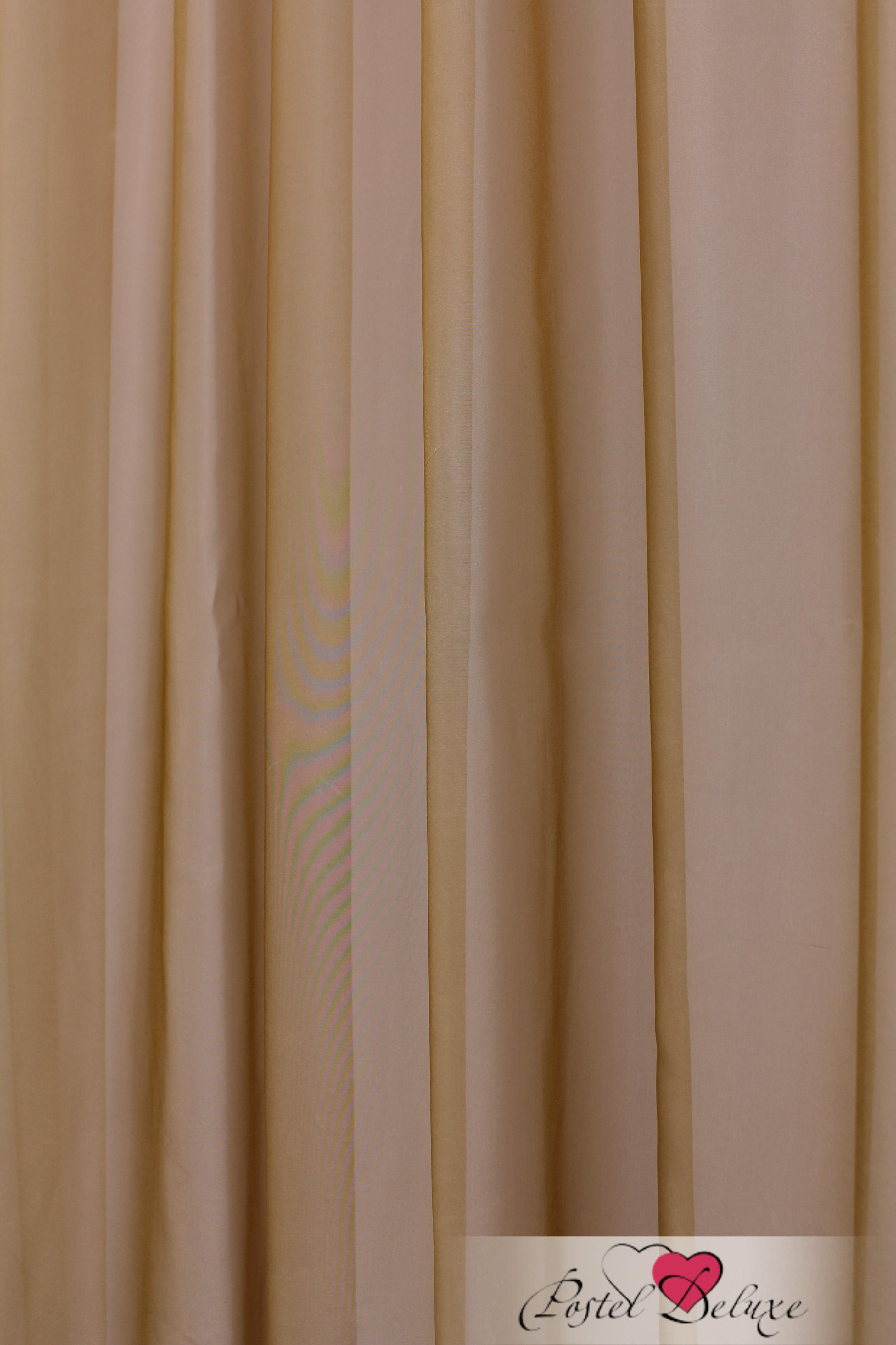 Шторы Sanpa Классические шторы Пегги Цвет: Светло-Коричневый