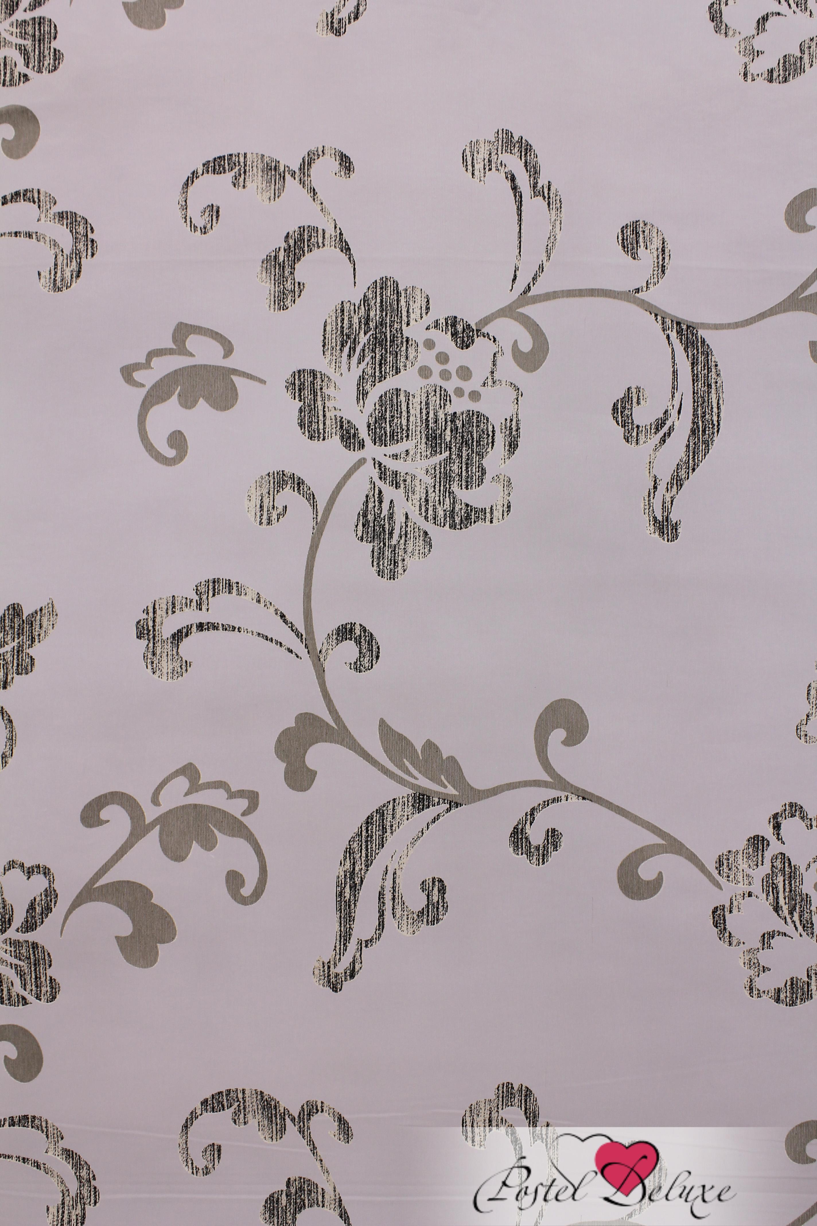 Шторы Sanpa Классические шторы Камила Цвет: Коричнево-Графитовый шторы tac классические шторы winx цвет персиковый 200x265 см