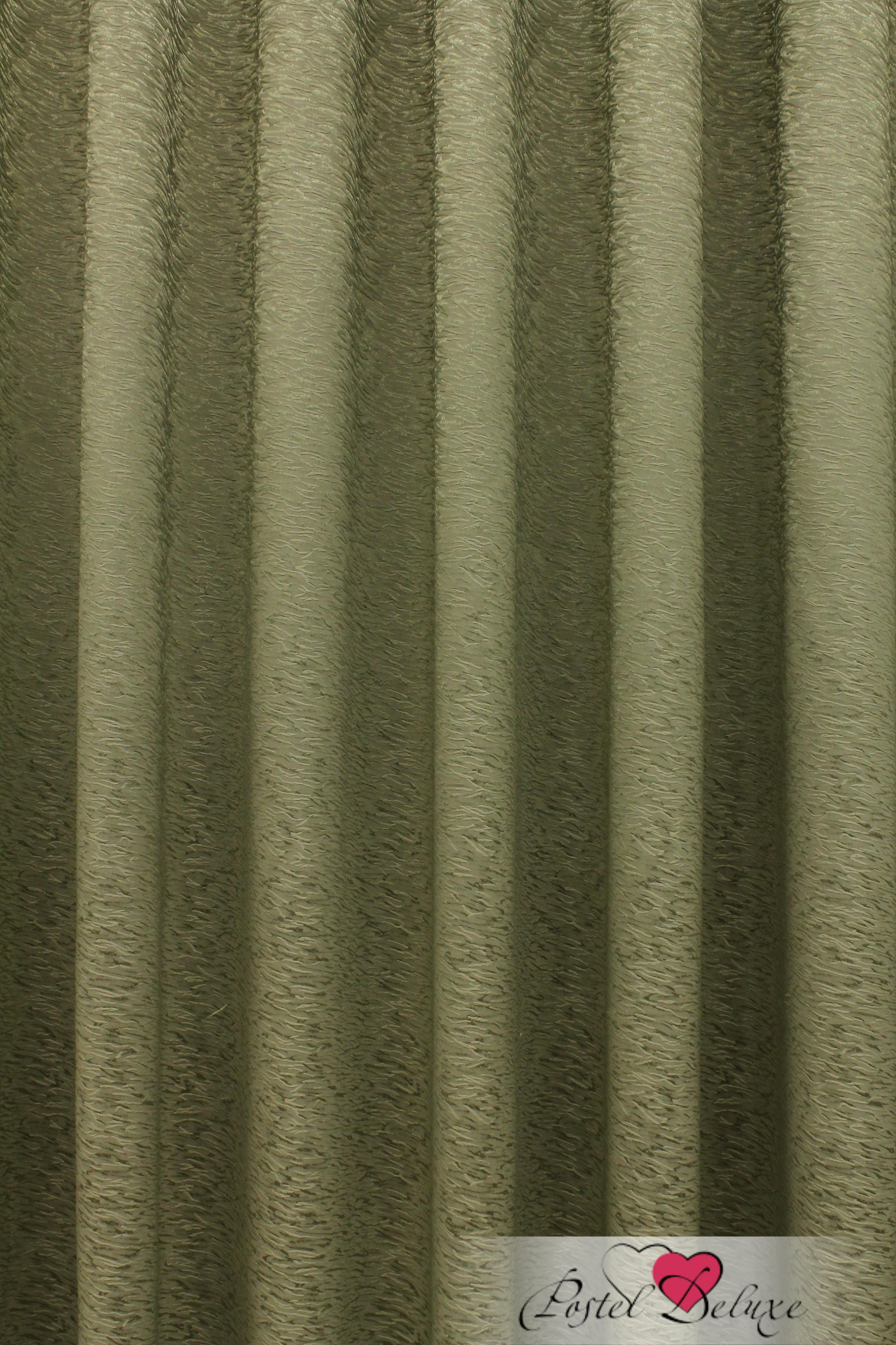 Шторы Sanpa Классические шторы Шерил Цвет: Зеленый шторы tac классические шторы winx цвет персиковый 200x265 см