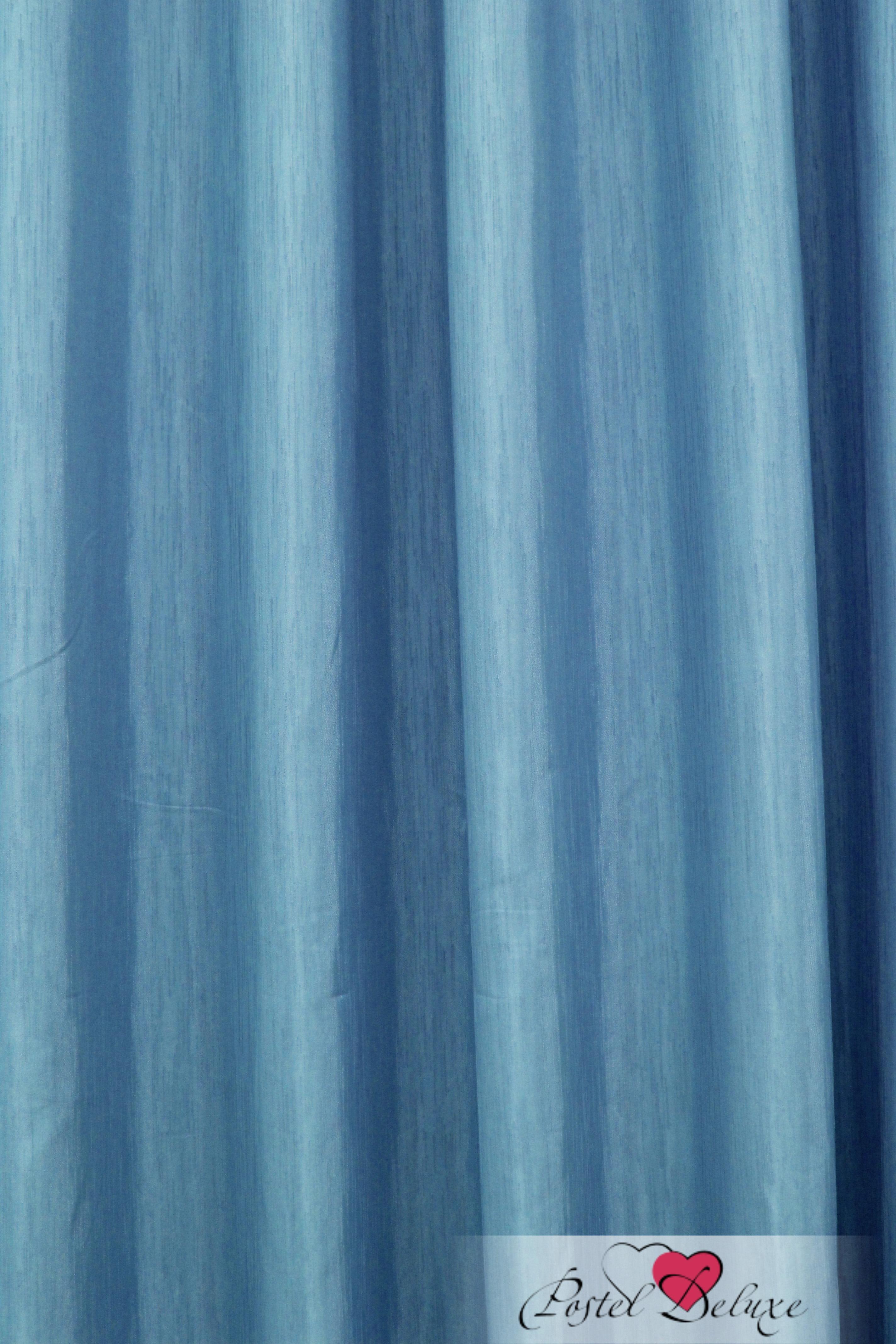 Шторы Sanpa Классические шторы Агнес Цвет: Голубой шторы tac классические шторы winx цвет персиковый 200x265 см
