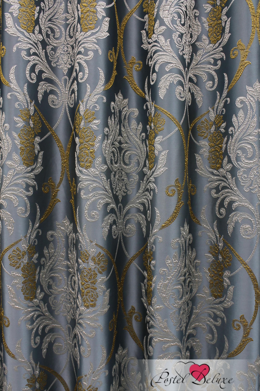 Шторы Sanpa Классические шторы Джоли Цвет: Голубой sanpa sanpa классические шторы квадро цвет голубой